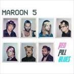 (おまけ付)RED PILL BLUES / MAROON 5 マルーン5(輸入盤) (CD) 0602567068082-JPT