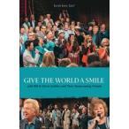 (おまけ付)GIVE THE WORLD A SMILE / BILL & GLORIA GAITHER ビル&グロリア・ゲイサー(輸入盤) (DVD) 0617884893699-JPT