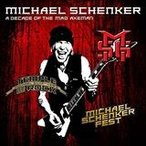 DECADE OF THE MAD AXEMAN / MICHAEL SCHENKER マイケル・シェンカー(輸入盤) (2CD) 0707787915823-JPT