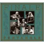 (おまけ付)FINALE - AN EVENING WITH / PENTANGLE ペンタングル(輸入盤) (2CD) 0714822082426-JPT