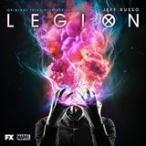 LEGION レギオン / O.S.T. サウンドトラック サントラ(輸入盤) (CD) 0780163494228-JPT画像