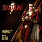 SHAZAM シャザム! / O.S.T. サウンドトラック(輸入盤) (CD) 0794043199769-JPT