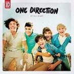 (おまけ付)UP ALL NIGHT アップ・オール・ナイト / One Direction ワンダイレクション (輸入盤)(CD) 886978436429