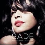 (おまけ付)ULTIMATE COLLECTION / SADE シャーデー(輸入盤) (2CD) 0886978993823-JPT