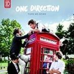(おまけ付)Take Me Home テイク・ミー・ホーム / One Direction ワンダイレクション (輸入盤)(CD) 0887254397229