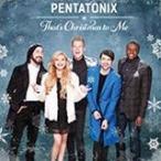 (おまけ付)THAT'S CHRISTMAS TO ME ザッツ・クリスマス・トゥ・ミー / PENTATONIX ペンタトニックス (輸入盤)(CD) 0888430969025-JPT