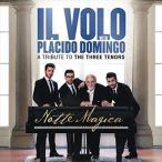 (���ޤ���)NOTTE MAGICA - A TRIBUTE TO THREE TENORS (LIVE) / IL VOLO ���롦��������(͢����) (CD) 0889853519620-JPT