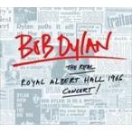 (おまけ付)2016.11.25現地発売 REAL ROYAL ALBERT HALL 1966 CONCERT / BOB DYLAN ボブ・ディラン(輸入盤) (2CD) 0889853743421-JPT