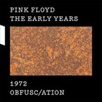 1972 OBFUSC/ATION / PINK FLOYD ピンク・フロイド(輸入盤) (2CD+BLU-RAY+DVD) 0889853843824-JPT
