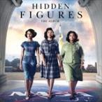 (���ޤ���)HIDDEN FIGURES: THE ALBUM / O.S.T. ������ɥȥ�å�(͢����) (CD) 0889853905928-JPT