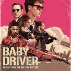 (���ޤ���)2017.06.30����ȯ�� BABY DRIVER �٥��ӡ����ɥ饤�С�  / O.S.T. ������ɥȥ�å� ����ȥ�(͢����) (2CD) 0889854560225-JPT