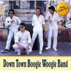 ダウン・タウン・ブギウギ・バンド (CD)12CD-1142-KEEP