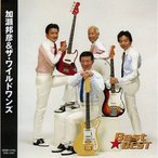 加瀬邦彦 ザ・ワイルドワンズ BEST BEST ベスト(CD) 12CD-1175N