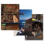 ネコ歩き イスタンブール/ エーゲ海/ ソレント(3枚組DVDセット)18030AA-18031AA-18032AA-NHK