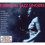 エッセンシャル・ジャズ・シンガーズ/オムニバス 輸入盤 2枚組JAZZ (CD) 2CD-001