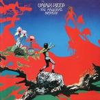 MAGICIAN'S BIRTHDAY / URIAH HEEP ユーライア・ヒープ(輸入盤) (2CD) 4050538187526-JPT