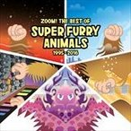 ZOOM! THE BEST OF (1995-2016) / SUPER FURRY ANIMAL ...