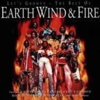 LET'S GROOVE : BEST OF / EARTH WIND & FIRE アース・ウィンド・アンド・ファイアー (輸入盤) (CD)SE-46