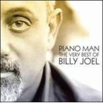 (おまけ付)PIANO MAN : VERY BEST OF/BILLY JOEL ビリー・ジョエル (輸入盤) 4560179133276-JPT