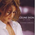 (おまけ付)MY LOVE ESSENTIAL COLLECTION/CELINE DION セリーヌ・ディオン (輸入盤) 4571222049017-JPT