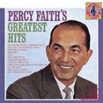 (おまけ付)GREATEST HITS/PERCY FAITH & HIS ORCHESTRA パーシー・フェイス&ヒズ・オーケストラ (輸入盤) 4571222049277-JPT