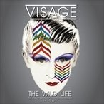 (おまけ付)WILD LIFE (THE BEST OF EXTENDE / VISAGE ヴィサージ(輸入盤) (CD) 5055373529394-JPT