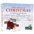 (���ޤ���)�ϡ��ȥե롦���ꥹ�ޥ� The Best of Christmas / ����˥Х������ꥹ�ޥ�(͢����) (3����CD) 5060143490156-JPT