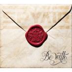 (おまけ付)2017.03.29発売 Be with (初回生産限定盤) / SPYAIR スパイエア (SingleCD+DVD) AICL-3307-SK