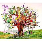 (おまけ付)THIS IS ME〜絢香 10th anniversary BEST〜 / 絢香 (3CD+DVD) AKCO-90042-SK