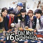 (おまけ付)Oh  My  Goodness (通常盤)/V6 (CD) AVCD-38722