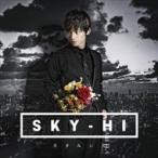 (おまけ付)カタルシス / SKY-HI (Sky-hi 日高光啓 スカイハイ ヒダカミツヒロ AAA トリプルエー) (CD)AVCD-93329-SK