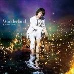 (おまけ付) Wonderland(通常盤) / 浦井健治 (CD+DVD) AVCD-93456-SK