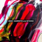 (おまけ付)CARROTS and STiCKS / BiSH ビッシュ...
