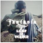 (おまけ付)fantasia (初回盤) / LAMP IN TERREN ランプインテレン (CD+DVD) AZZS-61-SK