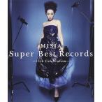 (おまけ付)Super Best Records -15th Celebration-(通常盤/Blu-specCD2)/MISIA (CD) BVCL-30005