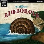 (おまけ付)BIMBOROLL / ザ・クロマニヨンズ (CD) BVCL-747-SK