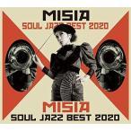 (おまけ付)2020.01.22発売 MISIA SOUL JAZZ BEST 2020(通常盤) / MISIA (CD) BVCL30054-SK