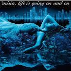 (おまけ付)2018.12.26発売 Life is going on and on(通常盤) / MISIA ミーシャ (CD) BVCL947-SK