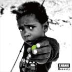 (おまけ付)2017.01.18発売!Honesty / SHANK シャンク (CD) CTCD-20045-SK
