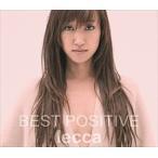 (おまけ付)BEST POSITIVE / lecca レッカ (CD)CTCR-14881-SK