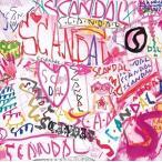 (おまけ付)SCANDAL BEST ALBUM「SCANDAL」 (通常盤) / SCANDAL スキャンダル (2CD) ESCL-4816-SK