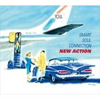 (おまけ付)ニューアクション / スマートソウルコネクション (CD)FAMC-215-SK