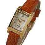 ショッピングアジサイ (おまけ付)Lov-in Bouquet(ラヴィンブーケ) Hydrangia レディース腕時計 レクタンギュラースモールセコンド LVB129G1 (HY)