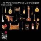 �ʤ��ޤ��ա�THE WORLD ROOTS MUSIC LIBRARY ������������(���ȥ�������) / V.A. ����˥Х� ��2CD�� KICW-85194-SK
