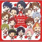 (おまけ付)2018.11.14発売 THE IDOLM@STER SideM WakeMini! MUSIC COLLECTION 01 / 315 STARS(フィジカルVer.) アイマス (CD) LACA15771-SK