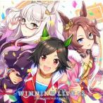 (おまけ付)『ウマ娘 プリティーダービー』WINNING LIVE 02 / ゲーム (CD) LACA15879-SK