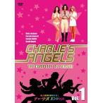 チャーリーズ・エンジェル コンプリート シーズン1 Vol.1 /  (DVD) OPL5341-HPM