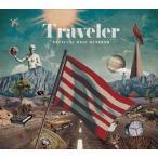 (おまけ付)Traveler(通常盤) / Ofiicial髭男dism (CD) PCCA4822-SK