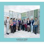 (おまけ付)1^11=1(POWER OF DESTINY)-JAPAN EDITION-(Romance Ver.) / Wanna One ワナワン (CD+DVD) PCCJ10106-SK
