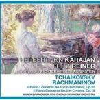 チャイコフスキー / ラフマニノフ ヘルベルト・フォン・カラヤン 指揮 / (CD)PCD-431-KEEP
